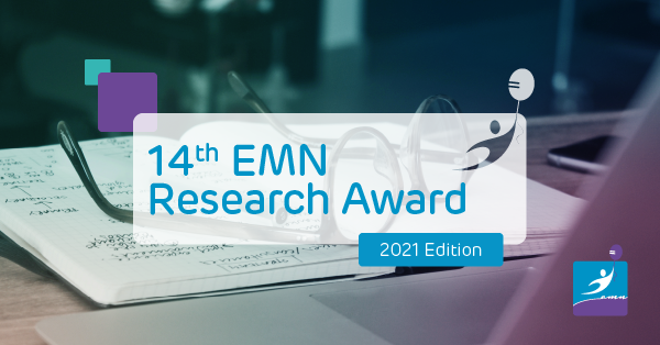 EMN research award illustration