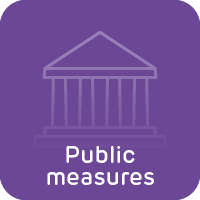 public measures icon