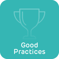 good practices icon