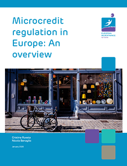 cover microcredit regulation in europe 2020