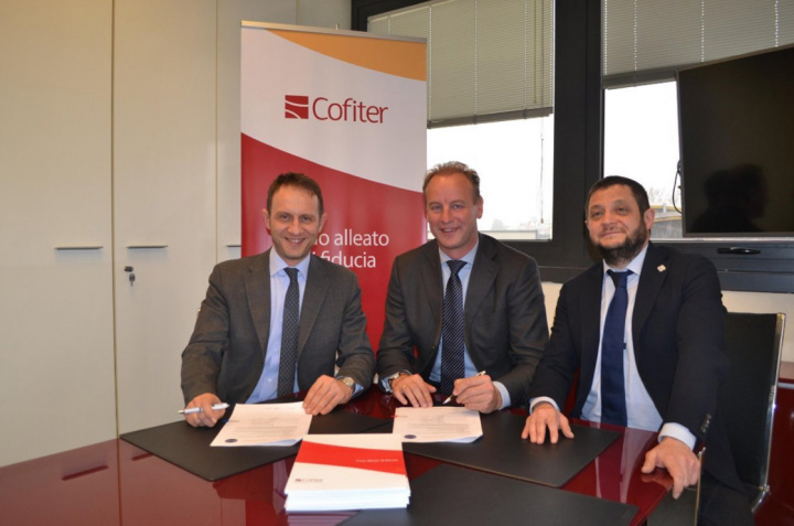 "Cofiter to adapt Qredits' e-learning ""How to write a business plan"""