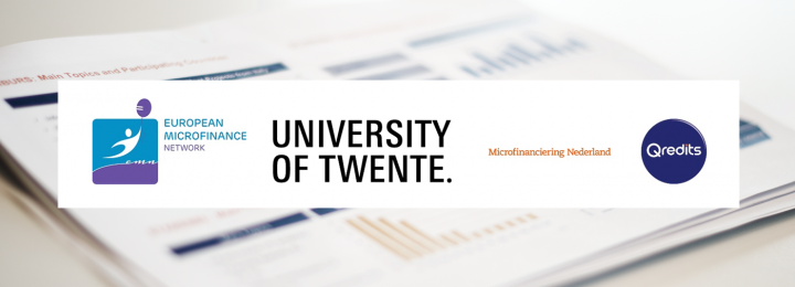 University of Twente, EMN and Qredits granted with the EIBURS!