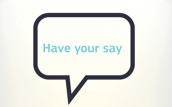 Have your Say: public consultations on the EU future funding & on the review of the SME definition