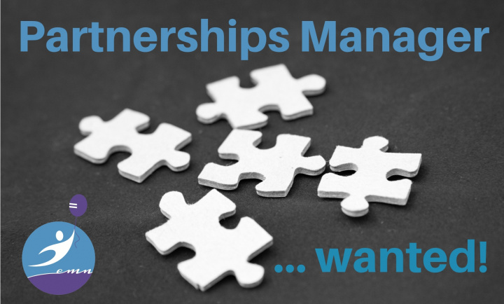 EMN is looking for Partnerships Manager